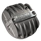 B&M 40297 Cast Aluminum Rear End Differential Cover