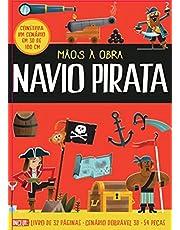 Mãos à Obra: Navio Pirata