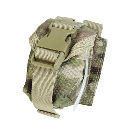 (Condor Outdoor Single Frag Grenade Pouch Color- Multicam)