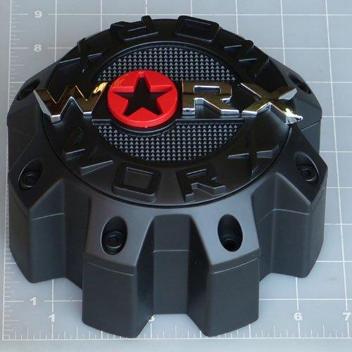 8 bolt center caps - 3