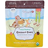 Cheap Coco Therapy Coconut Chips – 6 oz (2 Pack)