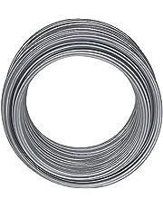 National Hardware N264-762 V2568 Wire in Galvanized,18 Ga x 110'