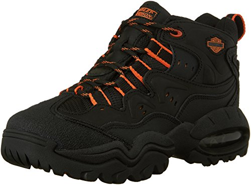 Harley Davidson Mens Crossroad Athletic Hiker