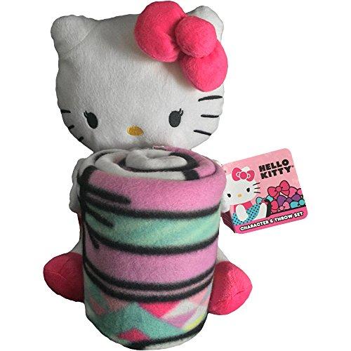 Sanrio's Hello Kitty 'Kitty Flowers' 11
