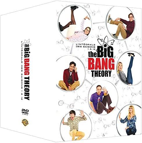 The Big Bang Theory-L'Intégral…