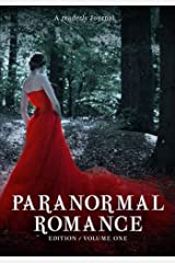 Paranormal Romance: A Readerly Journal: A Journal for Genre Readers (A readerly Journal: Paranormal Romance Edition) (Volume 1) Paperback