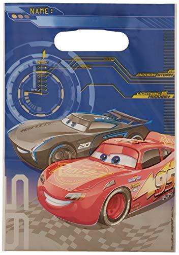 Amscan Disney Cars 3