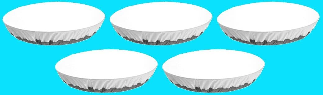 11 28cm to 31cm Soft White Diffuser Sock for Flash Reflector Studio Nylon Desmond 10 X 12