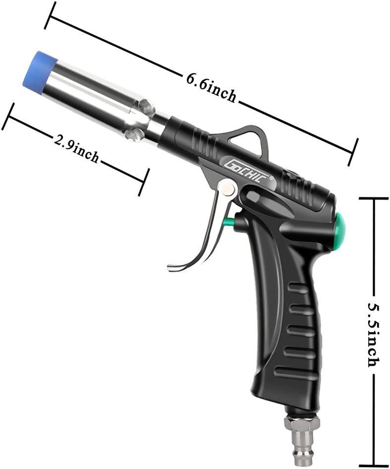 High Air Flow Blow Gun