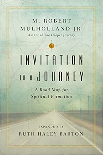 Invitation to a journey a road map for spiritual formation invitation to a journey a road map for spiritual formation transforming center set m robert mulholland jr ruth haley barton 9780830846177 stopboris Gallery