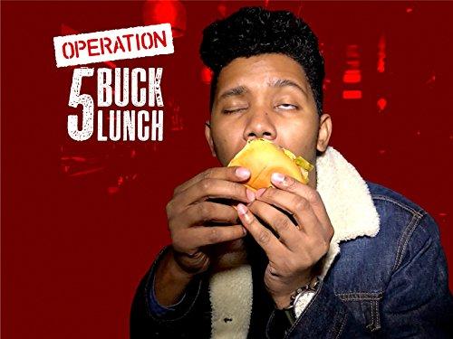 Buy burger on upper east side
