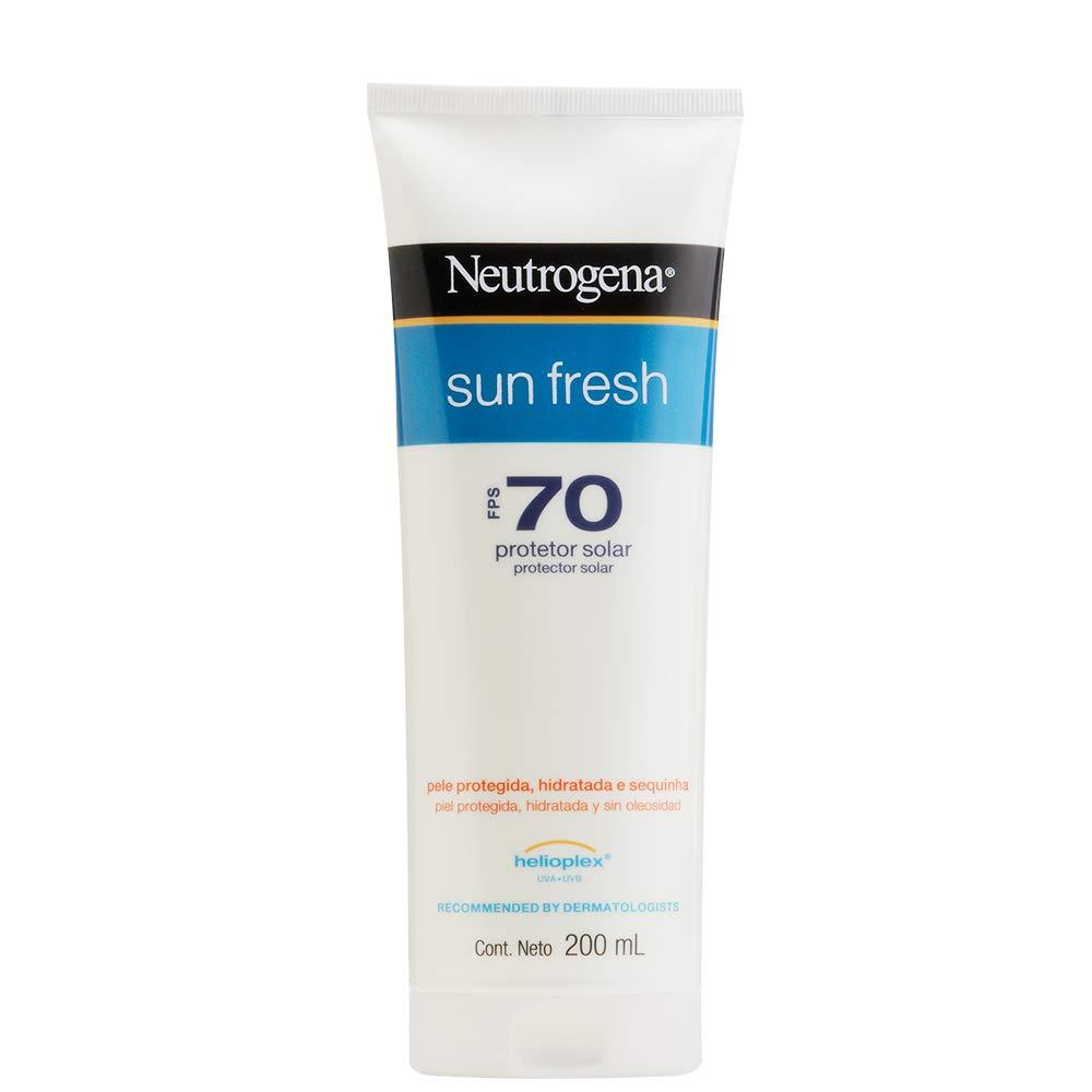 ca5abba82 Protetor Solar Sun Fresh FPS 60