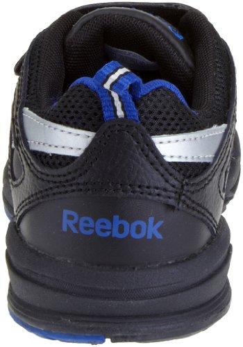 mixte Red chaussures Reebok enfant Flash sport de Black Ht8xZqf