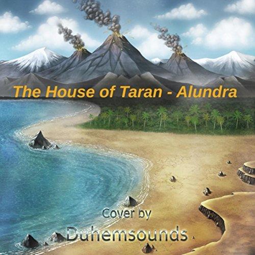 The House of Taran (From 'Alundra')