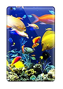 For Ipad Case, High Quality Sea Animals For Ipad Mini Cover Cases