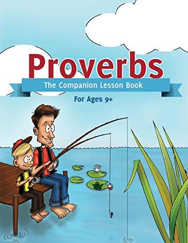 Proverbs: The Companion Lesson Book
