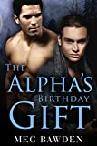 The Alpha's Birthday Gift (Dog Hills Pack Book 2)