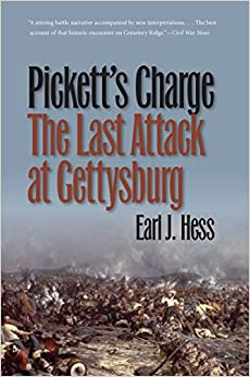 >>TOP>> Pickett's Charge--The Last Attack At Gettysburg (Civil War America). sensor horas simply CMRDI buscas Learn