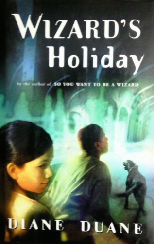Wizard's Holiday PDF