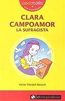 Clara Campoamor La Sufragista
