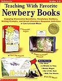 Teaching with Favorite Newbery Books, Lori Licciardo Musso and Lori Licciardo-Musso, 0590019759