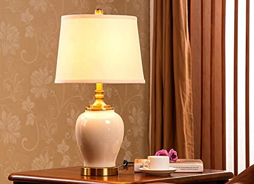 Lámparas de escritorio Cerámica lámpara de Mesa lámpara de ...