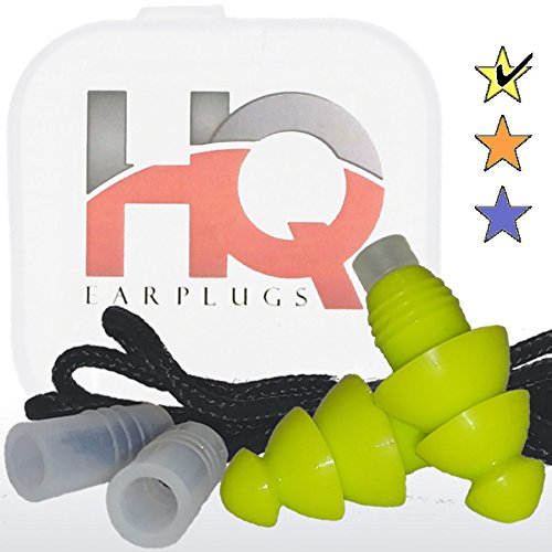 Soft Silicon Ear plugs