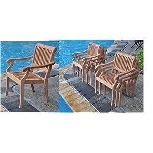 51ssMWJnw3L._SS300_ 51 Teak Outdoor Furniture Ideas For 2020