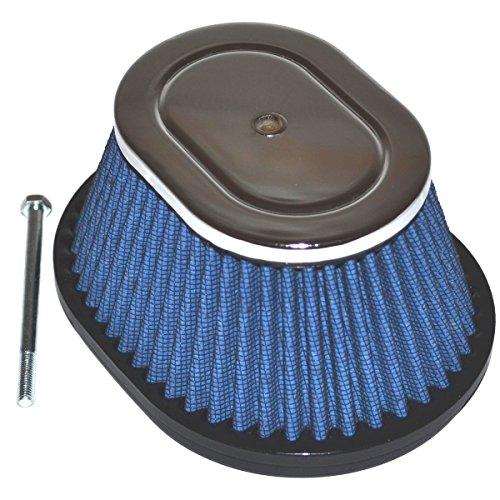 yamaha raptor 250 air filter - 2