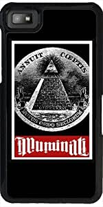 Funda para Blackberry Z10 - Illuminati