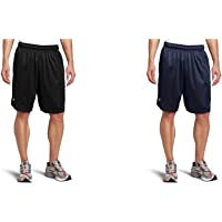 finest selection 1958b dd210 Russell Athletic Men s Mesh Short with Pockets
