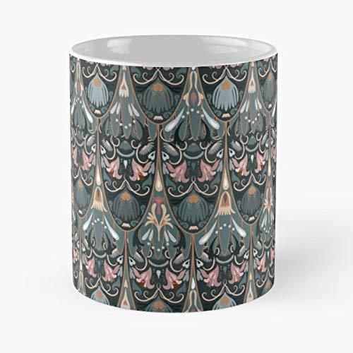 Background Beauti - Best Gift Ceramic Coffee Mugs