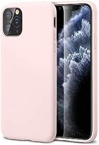 كفر ايفون 11 بروماكس يبي اللون وردي من شركة ايسر قير