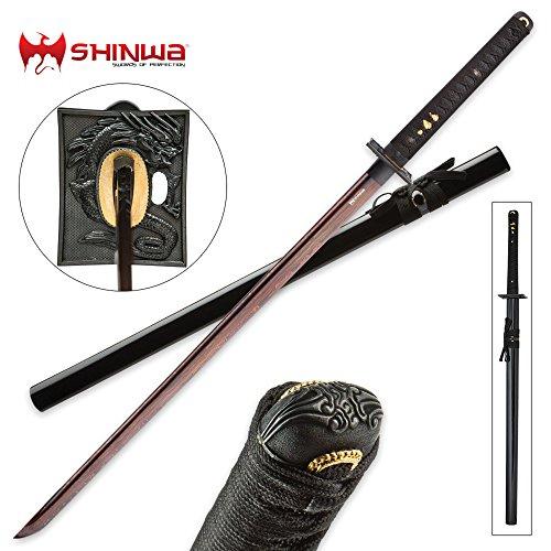 Ninja Battle Sword - 7