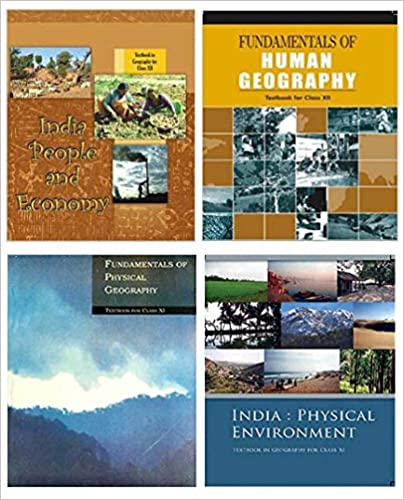 Ncert Geography WeJobStation Shop