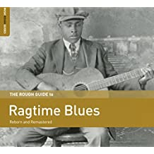 Rough Guide To Ragtime Blues / Various Artists