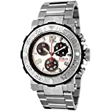 Invicta Men's 6129 Reserve Collection Sea Rover Chronograph Stainless Steel Watch, Watch Central