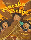 img - for The Great Pancake Escape by Paul Many (2002-04-01) book / textbook / text book