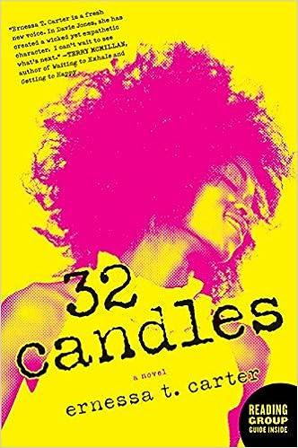 Image result for 32 candles ernessa carter