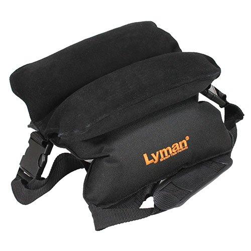 - Lyman Match Shooting Bag