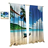 Best Tommy Bahama Beach Boats - Anniutwo Beach Window Curtain Fabric Boat On The Review