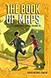 The Book of Maps (Forbidden Books 4)