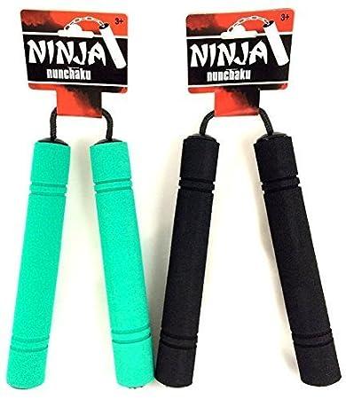 Ninja Nunchaku Toy Nunchucks