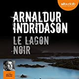 Le Lagon noir (Commissaire Erlendur Sveinsson 14)
