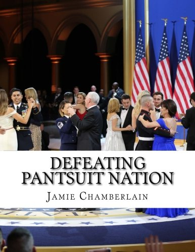 Defeating Pantsuit Nation