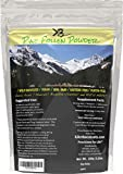 Cheap Pine Pollen Powder Wild Harvested – Organic Cracked Broken Cell Wall Vitamins A & C, Amino Acids and Antioxidants to Support Collagen Production (100 Grams)