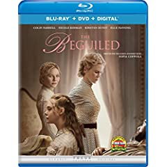 The Beguiled debuts on Digital Sept. 26 and Blu-ray, DVD, On Demand Oct. 10 from Universal Pictures
