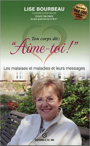 "Ton corps dit, ""Aime-toi !"""