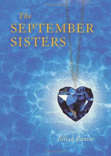 The September Sisters pdf epub