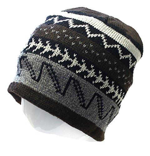 donna 7xcollezione marrone Cappello Cappello da 7xcollezione xYpRqv